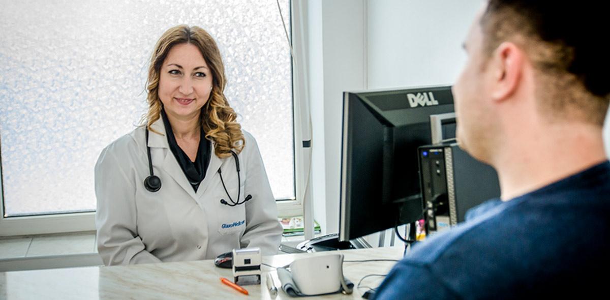 Podstawowa opieka zdrowotna w NZOZ Analco Świdnik