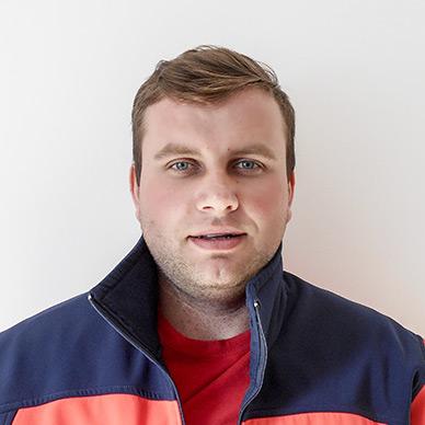Damian Chyliński - licencjat, ratownik medyczny - NZOZ Analco - całodobowa placówka medyczna w Świdniku