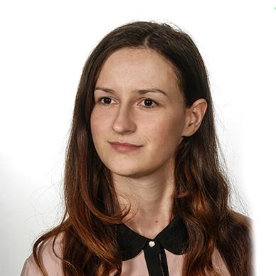 Lekarz Estera Kwiecień–lekarz specjalista medycyny rodzinnej - Kierownik ds. medycznych NZOZ Analco - całodobowa placówka medyczna w Świdniku