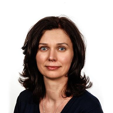 Lekarz Agnieszka Lawińska –specjalista medycyny rodzinnej - NZOZ Analco - całodobowa placówka medyczna w Świdniku
