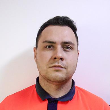 Michał Kwiecień - licencjat uniwersytet med - NZOZ Analco - całodobowa placówka medyczna w Świdniku