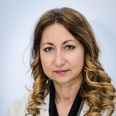 Dr n. med. Sylwia Widomska –specjalista medycyny rodzinnej - NZOZ Analco - całodobowa placówka medyczna w Świdniku