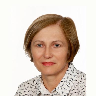 Położna środowiskowo-rodzinna Danuta Kondziela - NZOZ Analco - całodobowa placówka medyczna w Świdniku