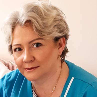 Położna środowiskowo-rodzinna Małgorzata Polańska - NZOZ Analco - całodobowa placówka medyczna w Świdniku