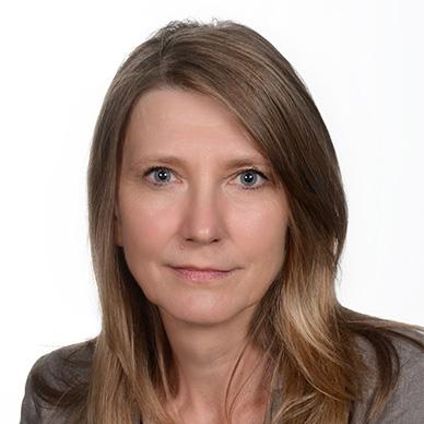 Urszula  Ślepaczuk - Mączka - Lekarz pediatra - specjalista medycyny rodzinnej