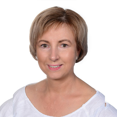 Katarzyna Kaczanowska - Dyś - Lekarz pediatra - Dr n. med. specjalista pediatrii