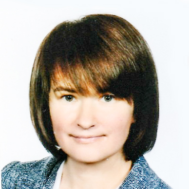 Monika Czerwińska - pielęgniarka NZOZ Analco - Świdnik